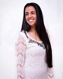 Missionária Camila Barros
