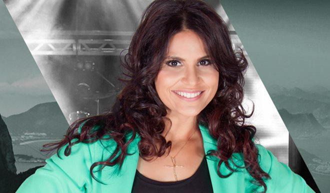 11 Fatos sobre Aline Barros que você iria morrer sem saber