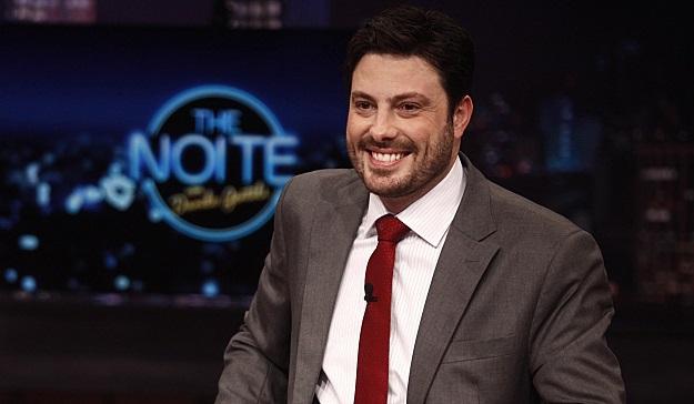 Danilo Gentilli (Reprodução)