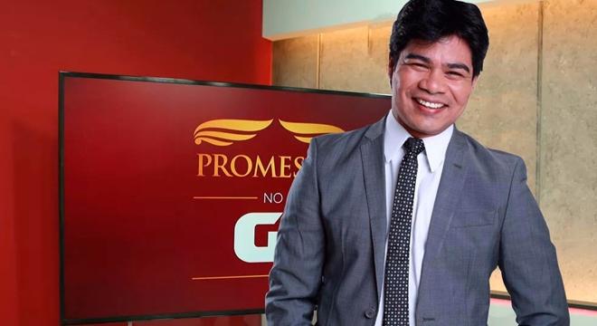Samuel Mariano na Globo (reprodução)