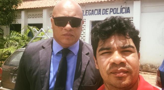 Cantor gospel Samuel Mariano é vítima de ataque virtual e tem fotos falsas espalhadas pela  web
