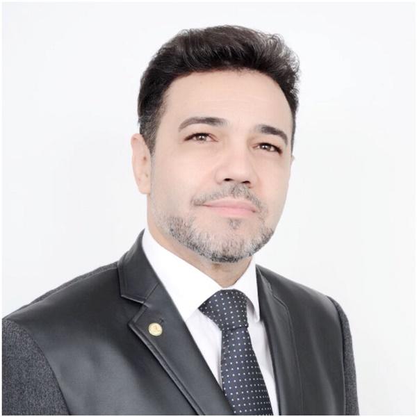 Deputado federal Marco Feliciano - PSC-SP (Reprodução)