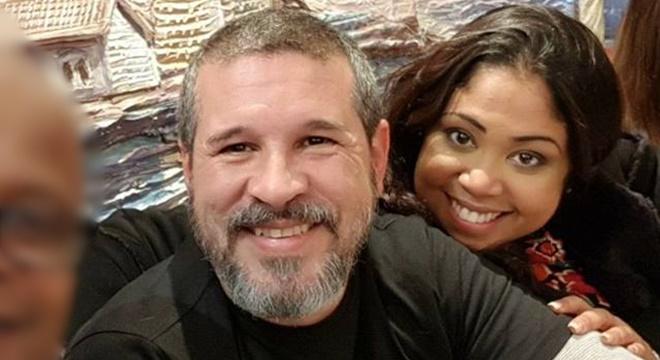 Magoado: Marido de Gisele Nascimento ameaça processar O Fuxico Gospel