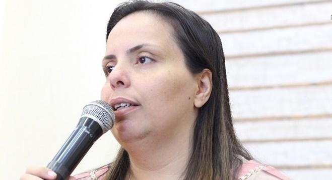Pastora Helena Raquel