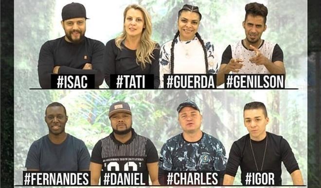 Big Brother Gospel da igreja Mundial abre inscrições para segunda temporada