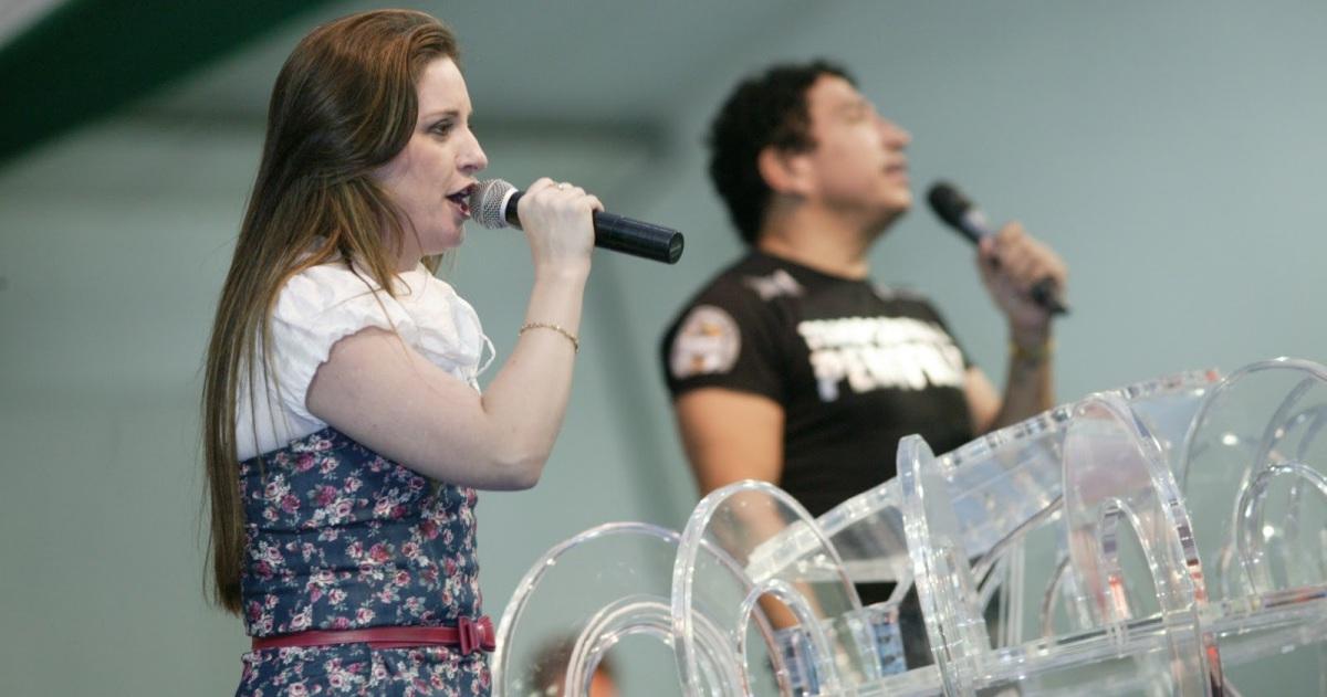 Lauriete e Magno Malta tomam decisão inédita em suas carreiras na música gospel