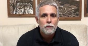 Pastor Claudio Duarte sobre maçonaria