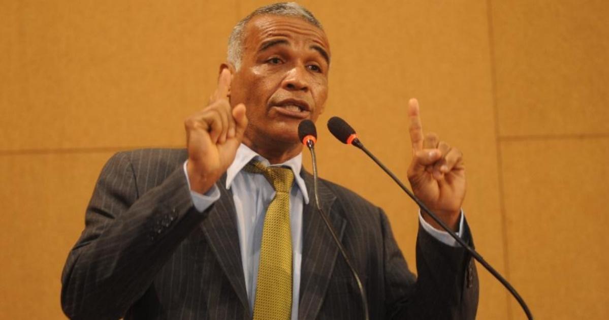 Pastor Sargento Isidório (Reprodução)