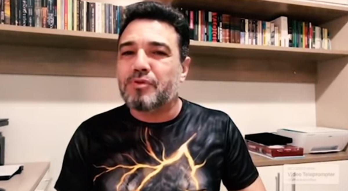 Marco Feliciano quebra o silêncio e defende Silas Malafaia sobre denúncia do MP