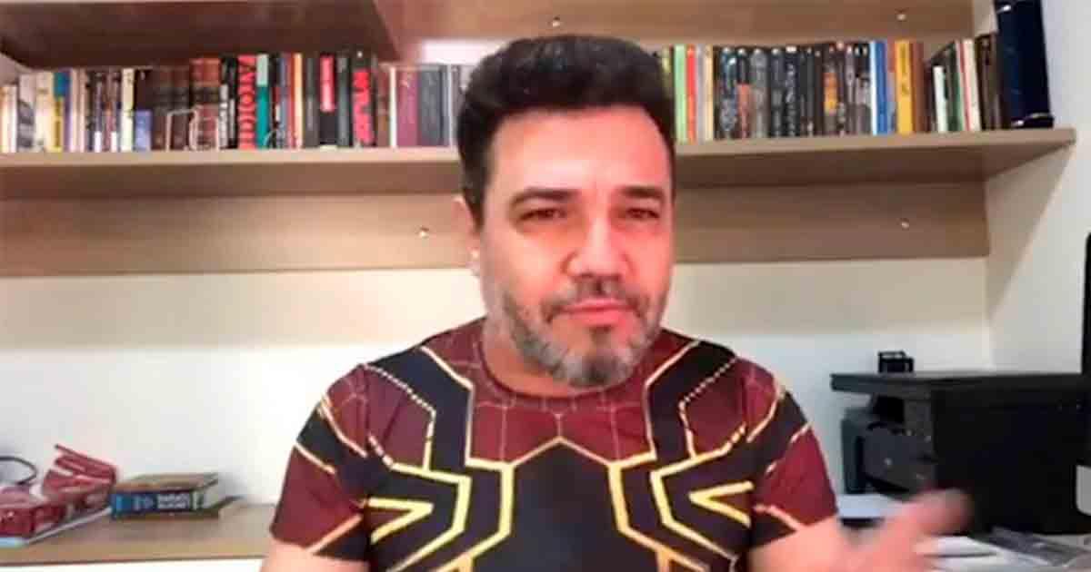 Marco Feliciano desabafa nas redes sociais e prevê o fim da liberdade religiosa