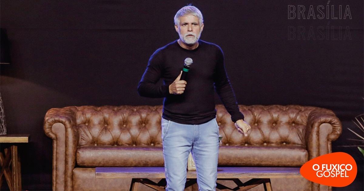 Pastor Cláudio Duarte