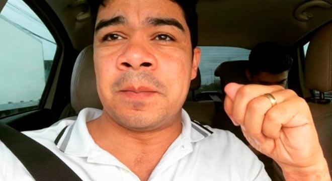 Samuel Mariano desabafa nas redes sociais e crítica igrejas