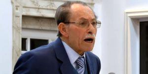 Pastor Cesino Bernardino