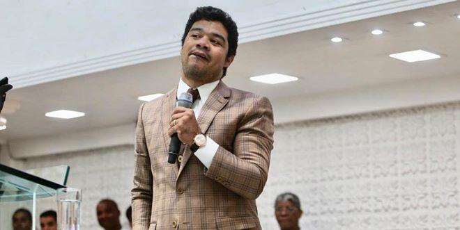 Samuel Mariano anuncia compra de cilindros de oxigênio para Manaus
