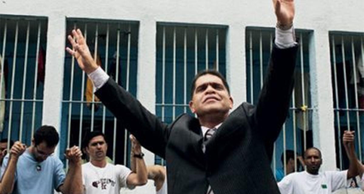 Inocência provada: Marcos Pereira é absolvido pela Justiça