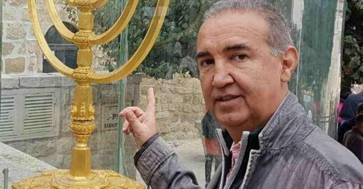 Pastor Rogério Dantas