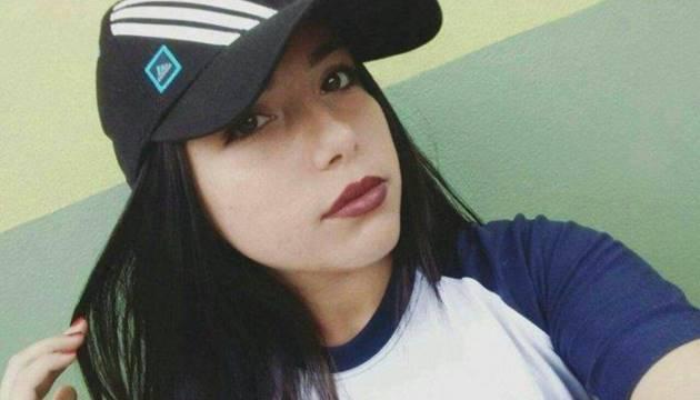 Luto: Yasmin Gabrielle ex-assistente mirim do Raul Gil comete suicídio