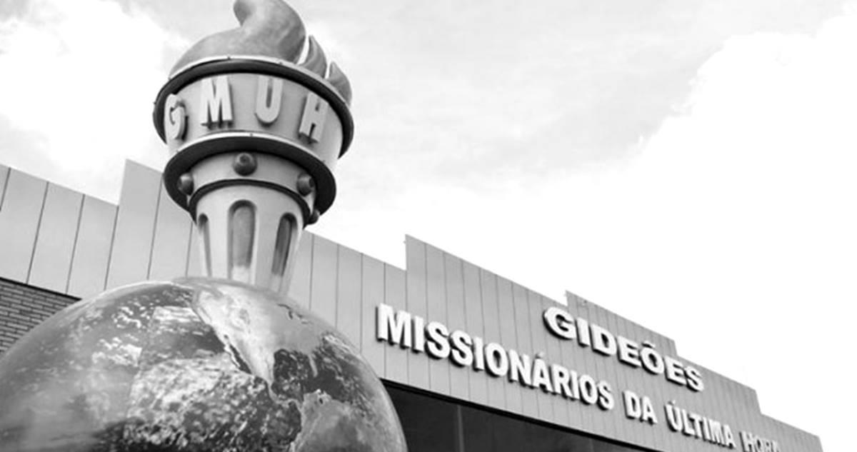Urgente! Prefeitura de Camboriú estuda cancelar Gideões 2020