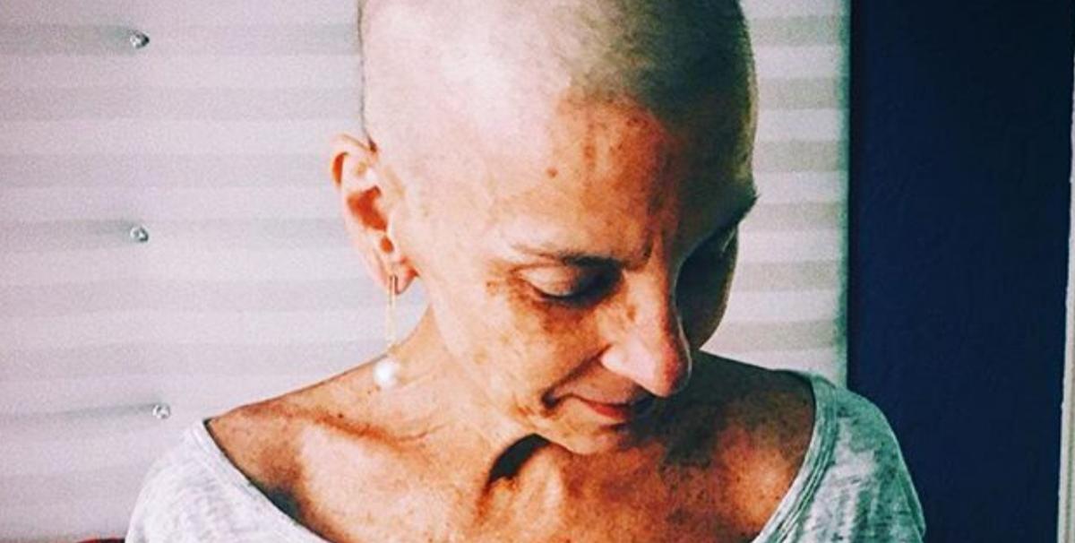 Por que Ludmila Ferber não divulgou o resultado de sua última tomografia?