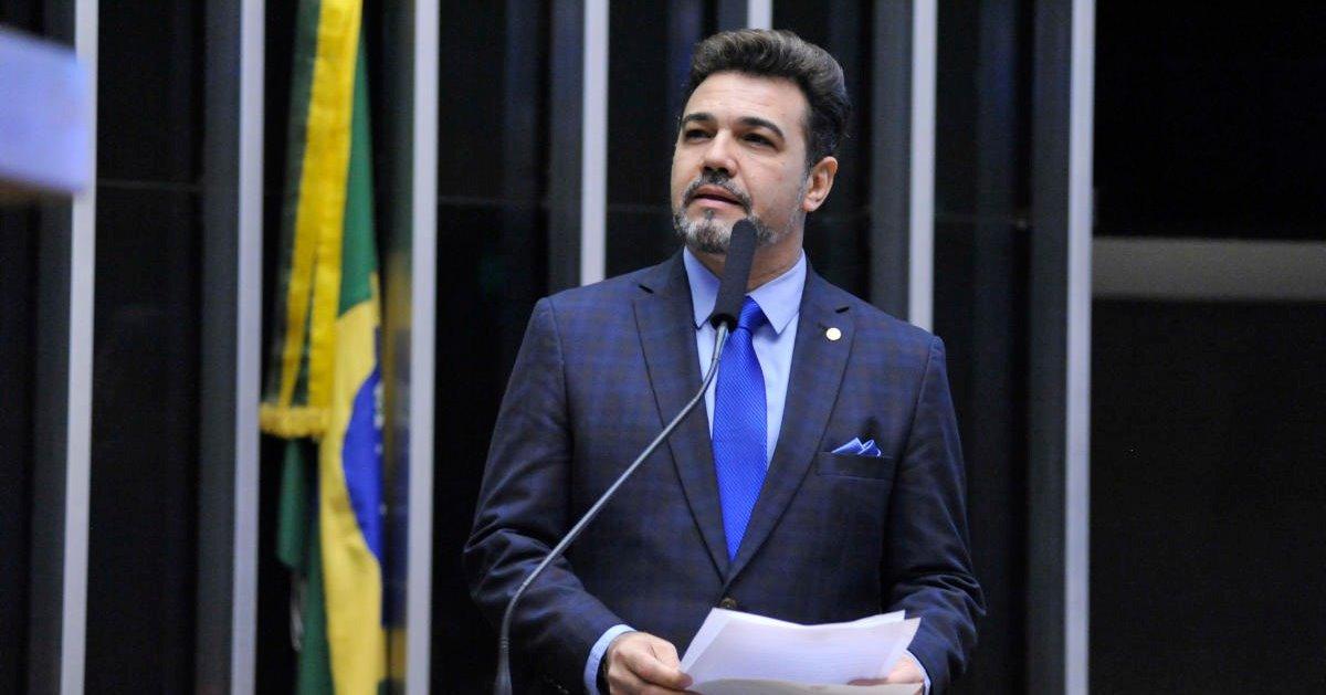 Marco Feliciano explica por que se absteve no caso Flordelis