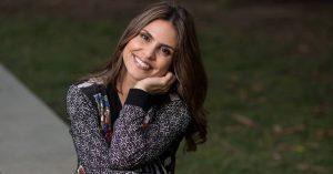 Aline Barros (Reprodução)
