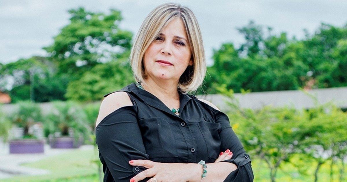 Marisa Lobo - @divulgação
