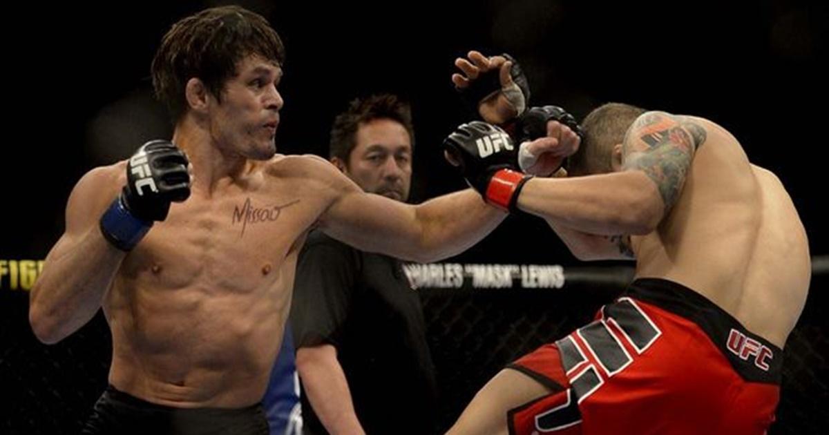 UFC 147: competição de MMA é marcada por protesto de evangélicos e demonstração de fé dos atletas