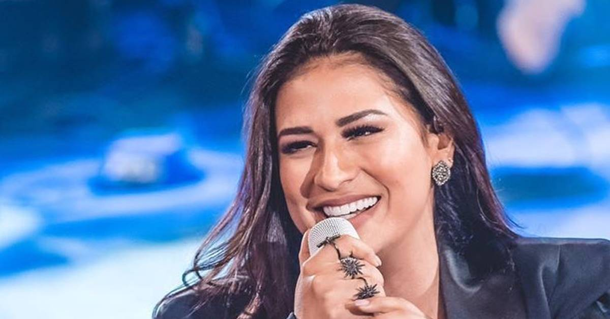 Simone canta com Thalles Roberto e publica nas redes sociais