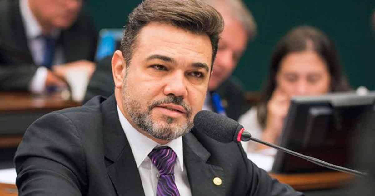 Marco Feliciano manda recado aos governadores que estão perseguindo a igreja