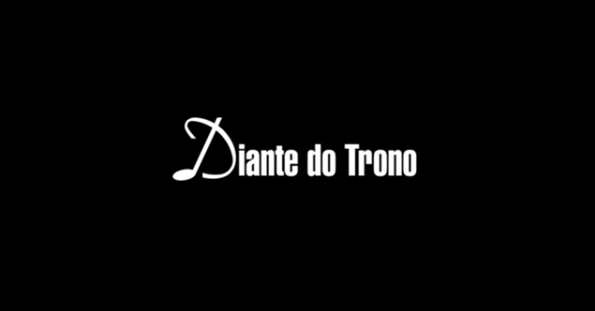 Diante do Trono (Reprodução)