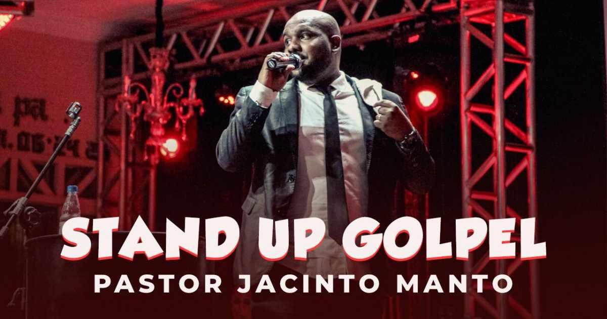 Jacinto Manto