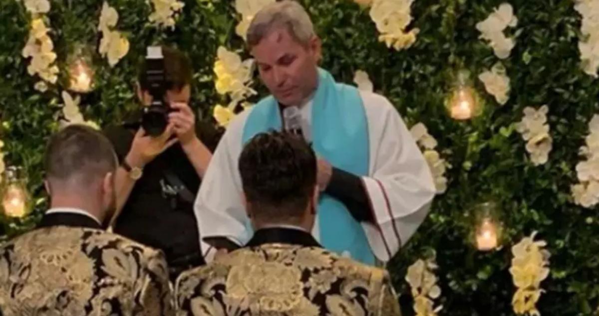 Pastor Márcio Poncio (Reprodução)