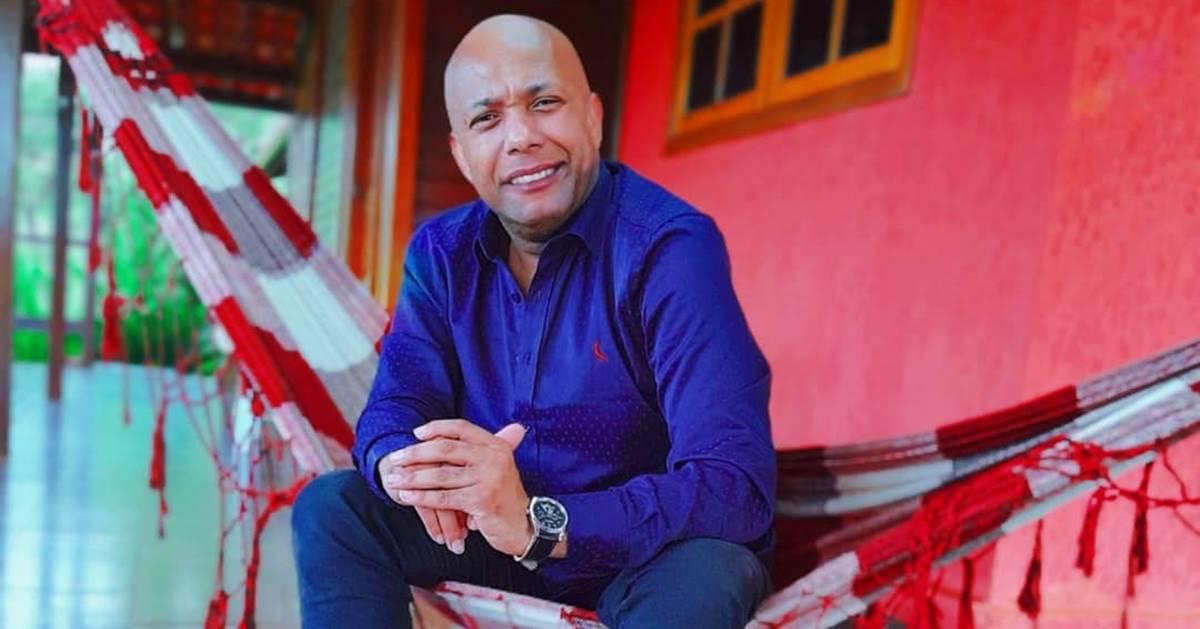 Pastor Adeildo Costa (Reprodução)