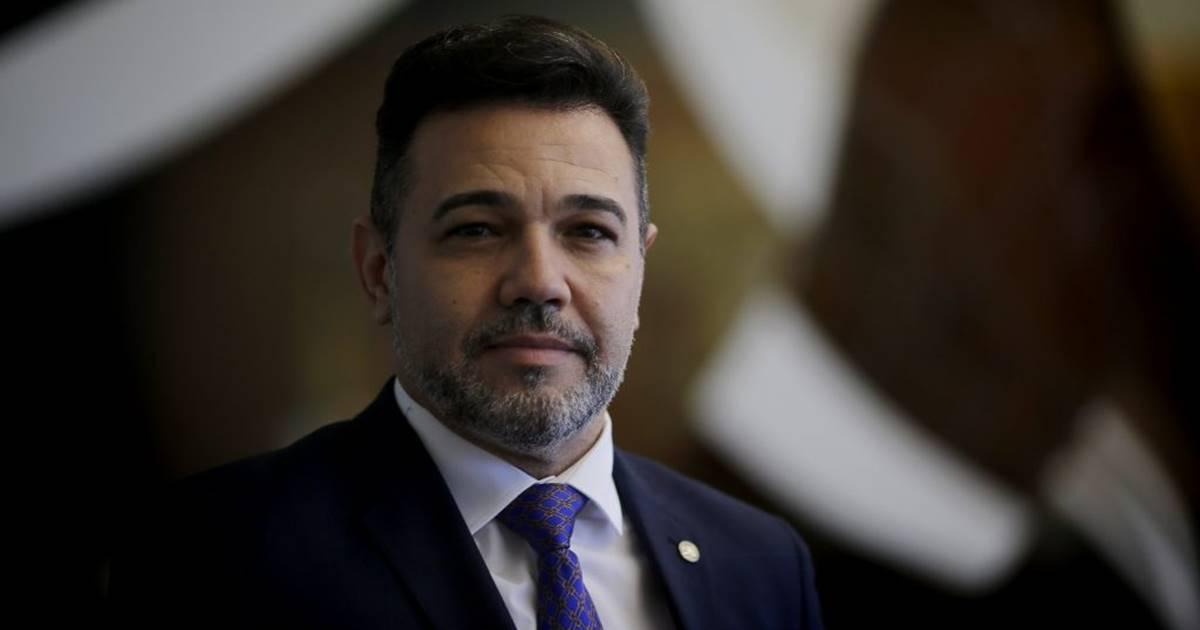 Deputado Marco Feliciano comenta sobre prisão de Patrícia Lélis nos EUA
