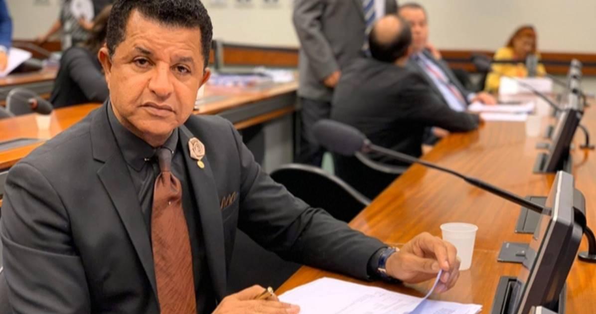 Coronavírus: Deputado e pastor Abílio Santana suspende cultos em todas as Assembleias de Deus