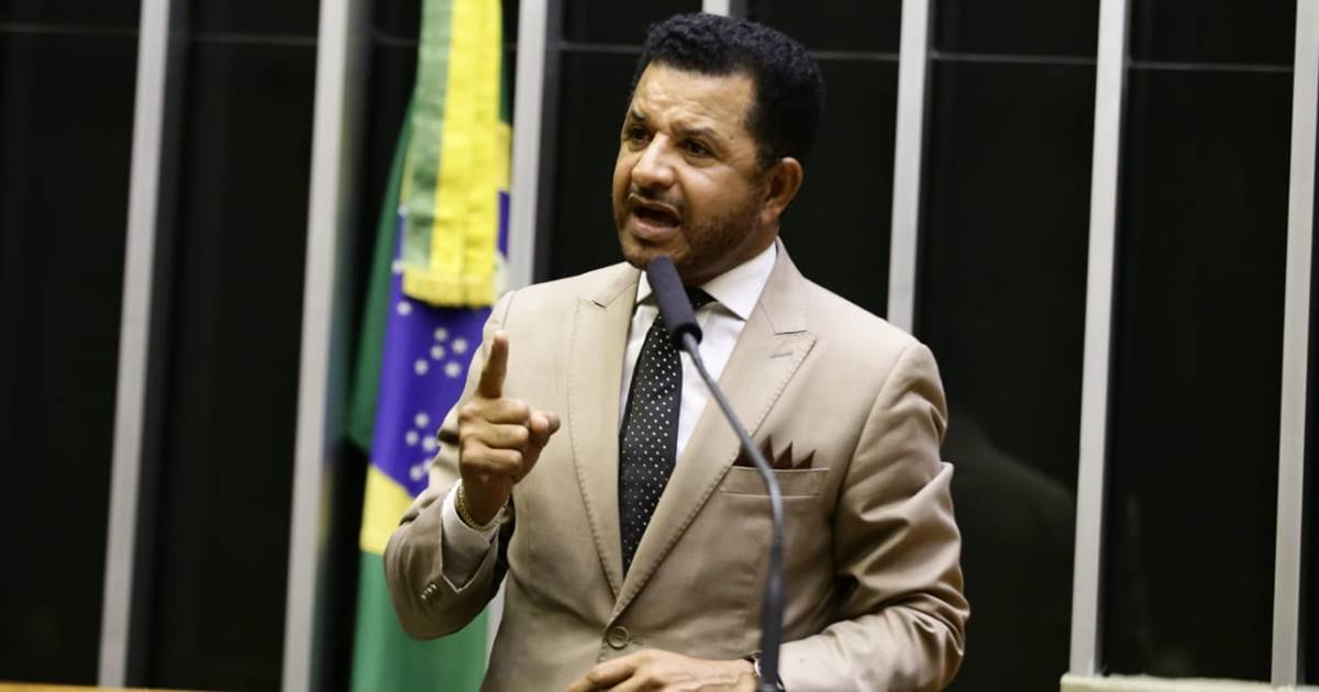 Abílio Santana (Reprodução)