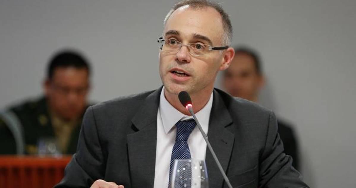 André Mendoça (Reprodução)