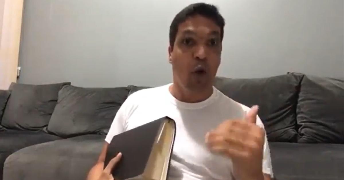 pastor