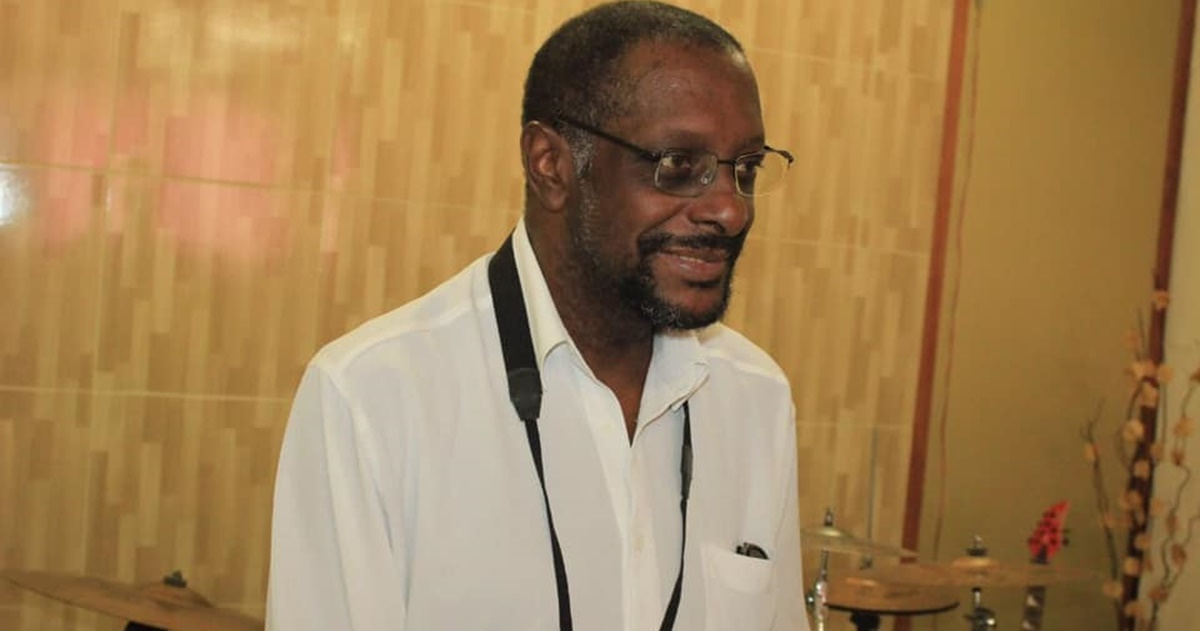 Pastor Aurélio Ramos Rocha (Reprodução)