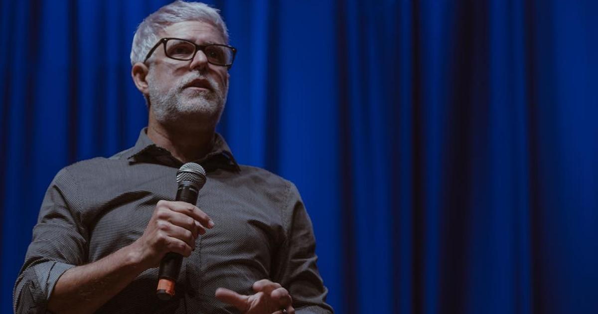 Pastor Claudio Duarte (Reproduçao)