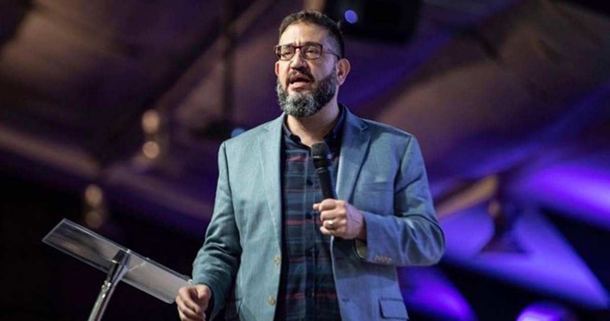 Pastor Luciano Subirá (Reprodução)