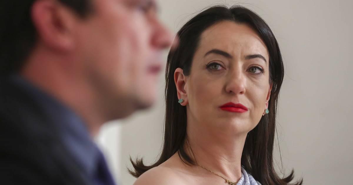 Rosângela Moro (Reprodução)