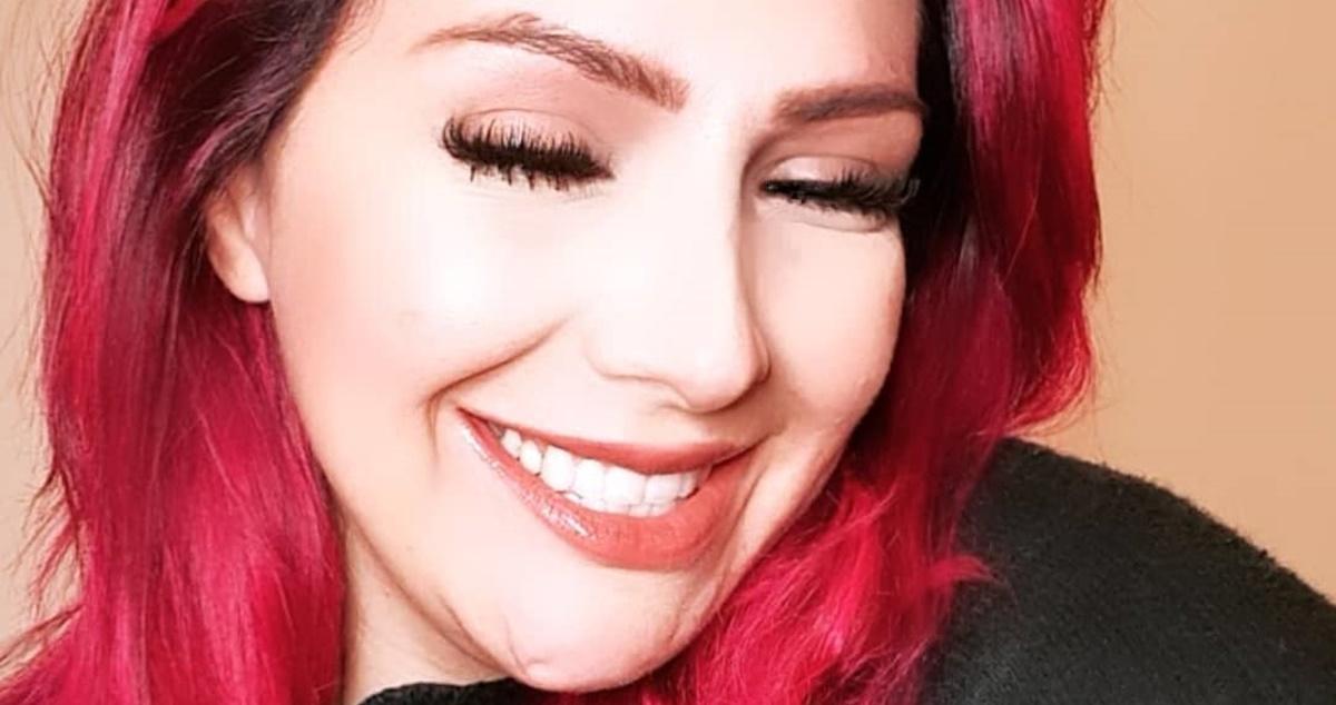 Cantora Lydia Moisés (Reproduação)