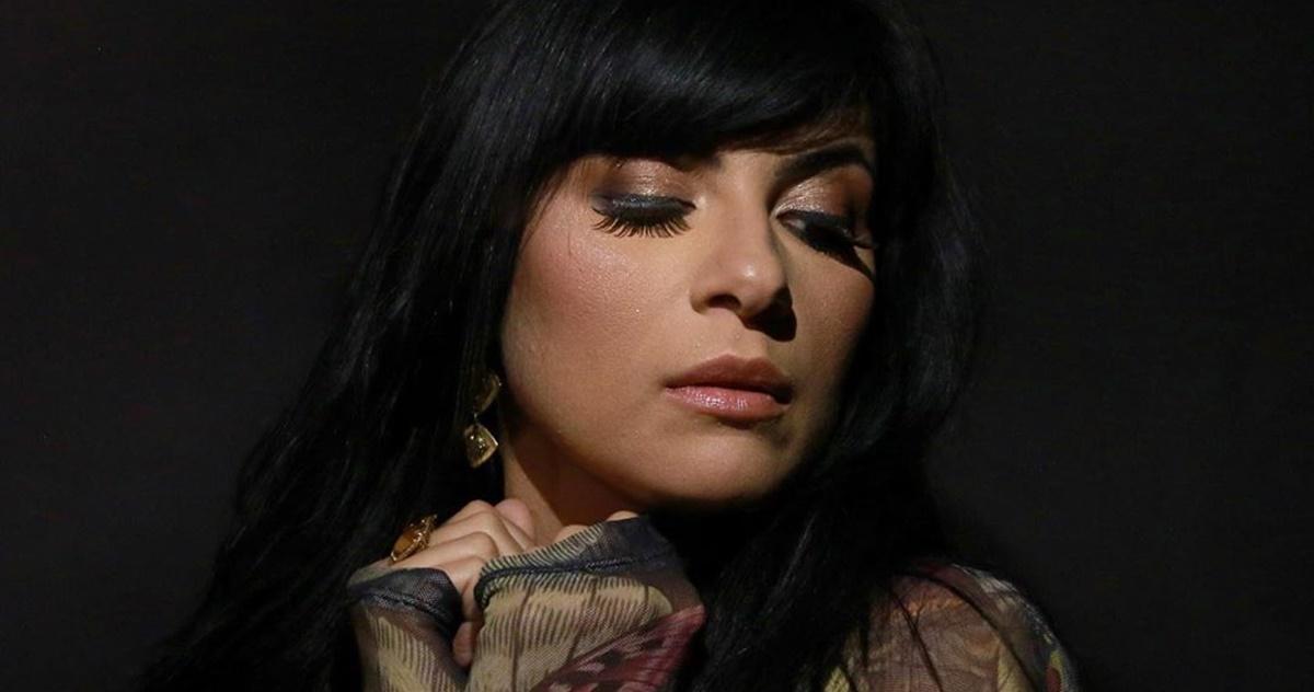 Cantora Fernanda Brum é diagnosticada com coronavírus
