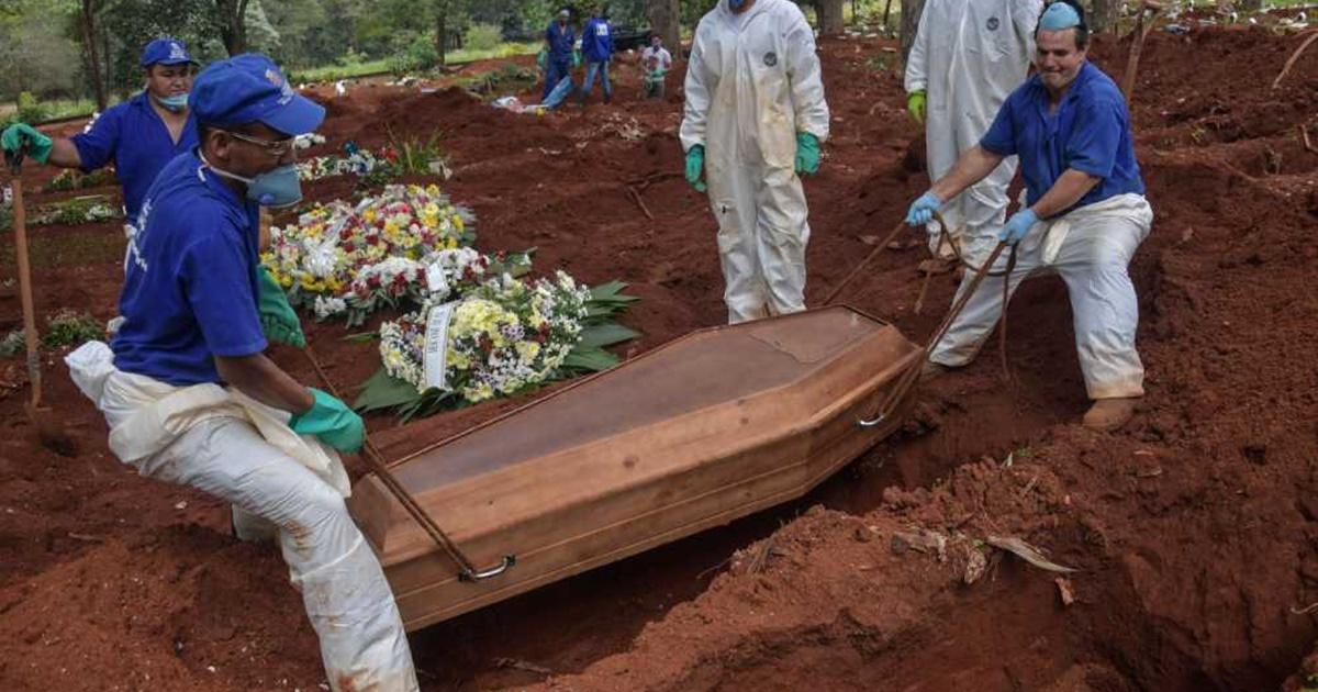 Por orientação de pastor, fiel não procura hospital e morre de Covid-19