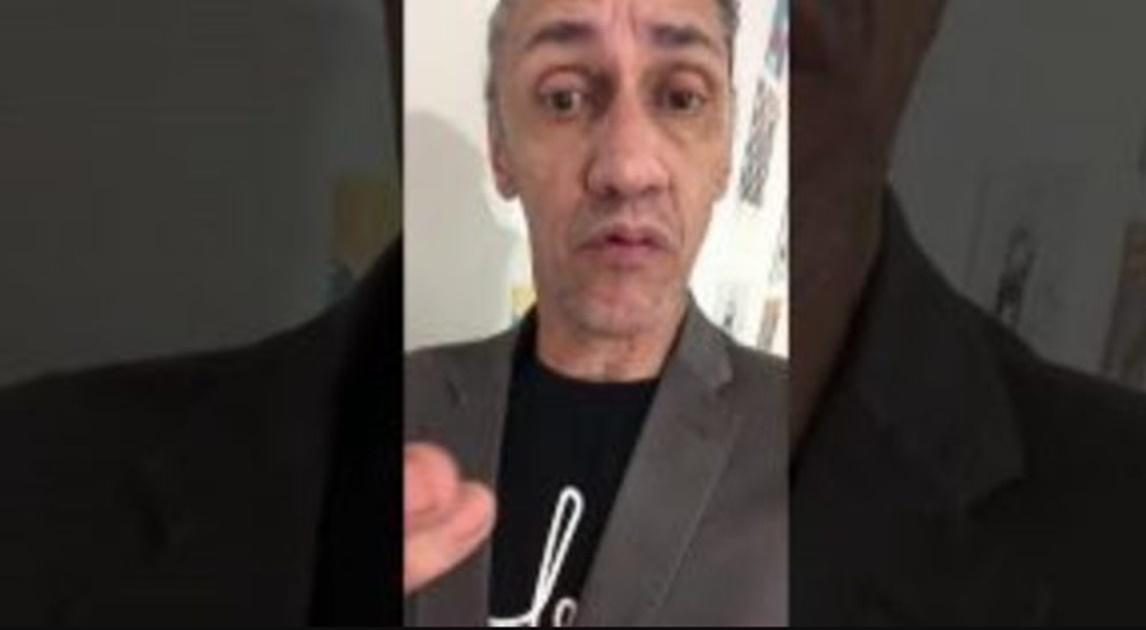 Pastor vende máscara invisível por R$ 300 reais: Verdade ou mentira?