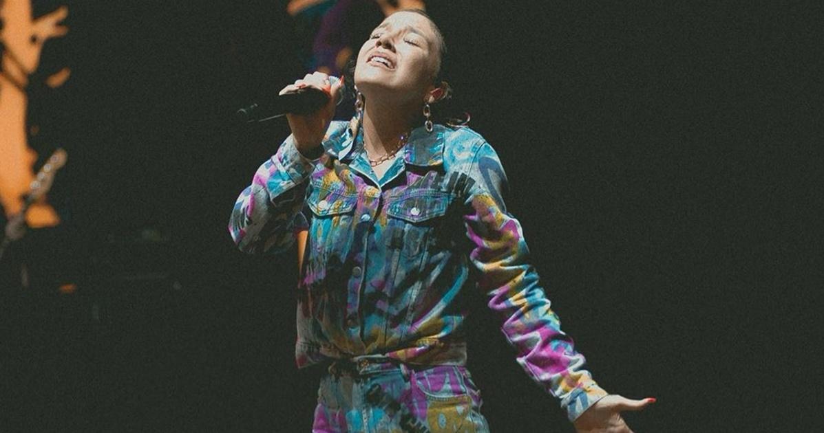 "Priscilla Alcantara quebra o silêncio e fala sobre ""live mista"""