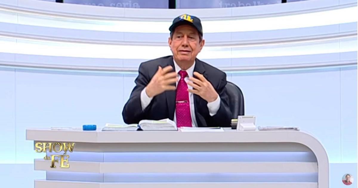 R.R Soares (Reprodução)