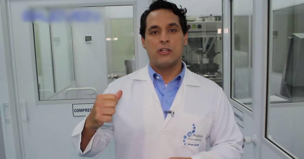 Samuel Rodovalho (Reprodução)