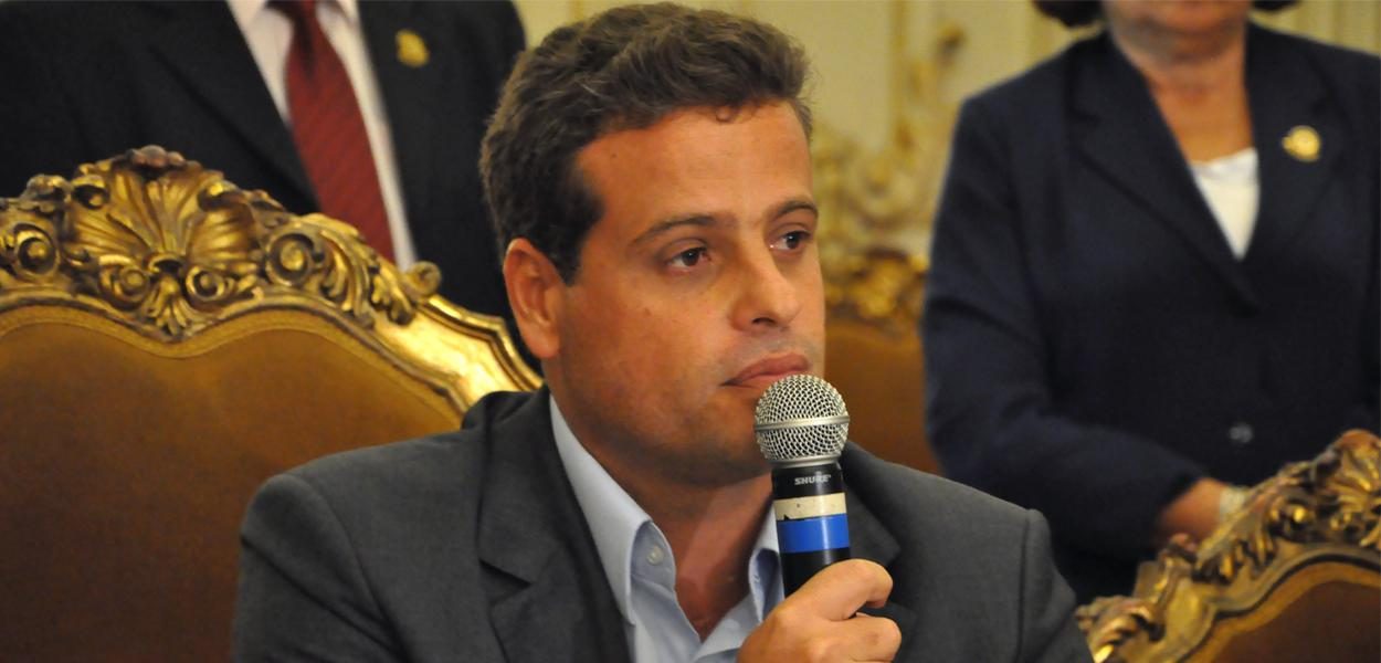 Verador Leonel Brizola Neto